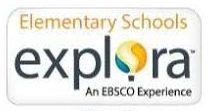 explora elemtary logo
