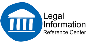 legal info reference center logo