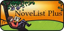 novel list plus logo