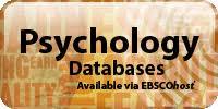 psychology databses logo