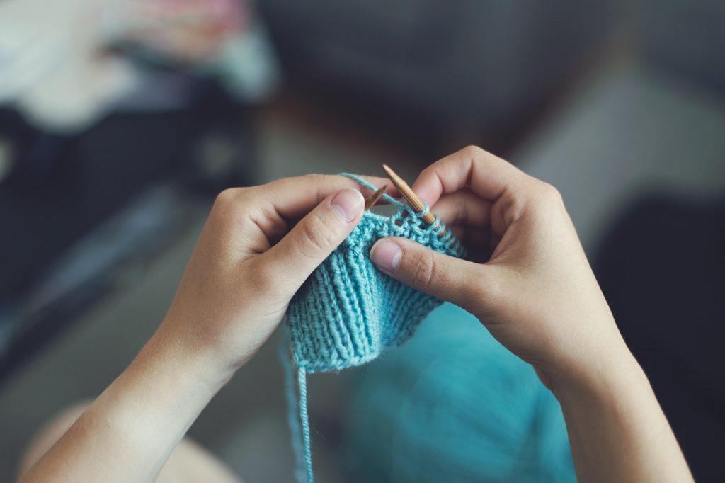 Talk & Tangle Yarn