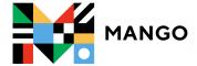 Mango full Logo