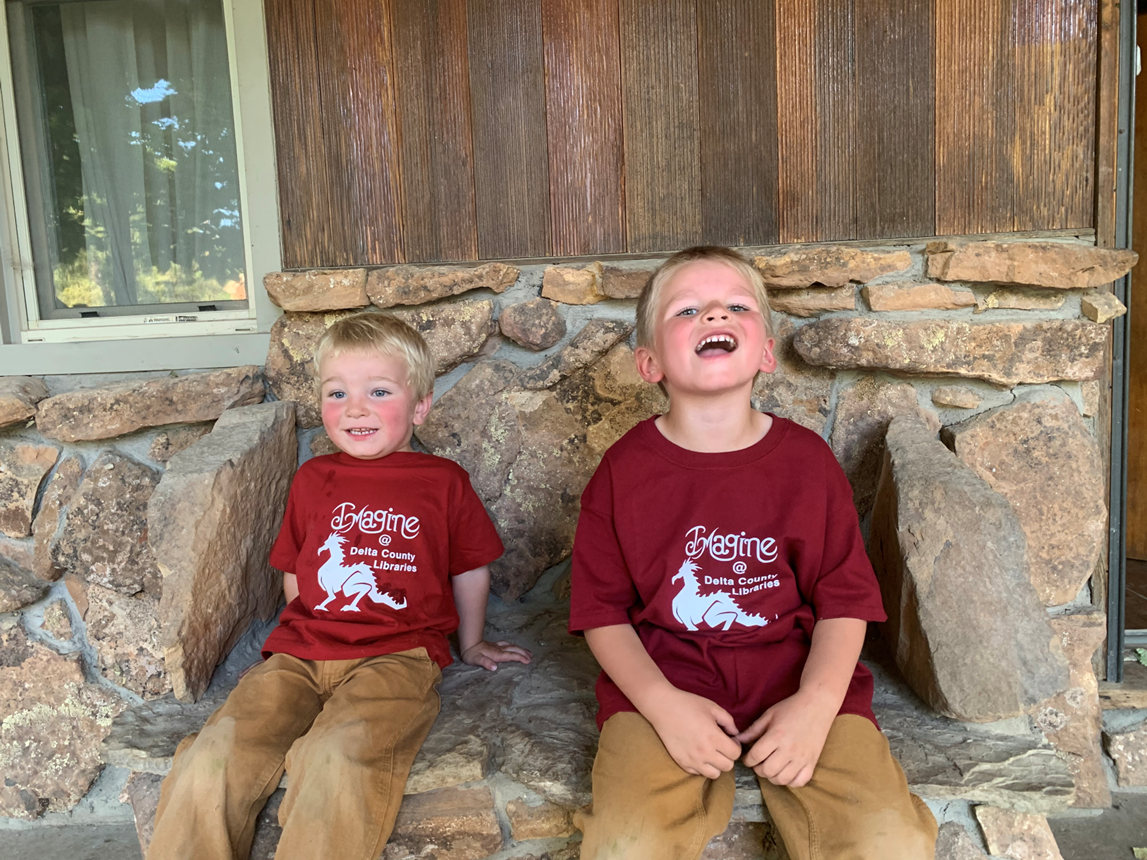 Kiwanis, Bank of Colorado sponsor summer reading