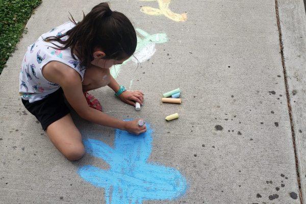 CE Chalk